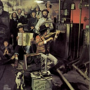 Bob Dylan and The Band Basement Tapes 300x300 10 Great Minnesota Bands and Artists