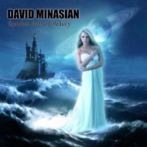 David Minasian Random Acts of Beauty 300x300 David Minasian   Random Acts of Beauty