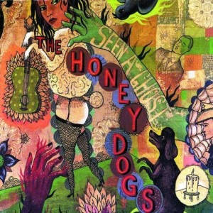The Honeydogs Seen A Ghost 300x300 10 Great Minnesota Bands and Artists