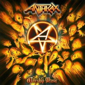 Anthrax Worship Music Best albums of 2011   10 favorite recordings of the year