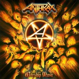 """""""Anthrax Worship Music"""""""