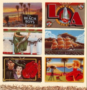 """Beach Boys L.A. Light Album"""