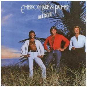 Emerson Lake Palmer Love Beach 300x300 Musical Failures   8 albums better not released