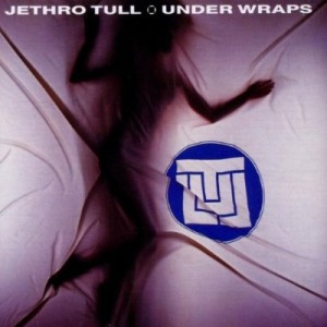 Jethro Tull Under Wraps 300x300 Musical Failures   8 albums better not released