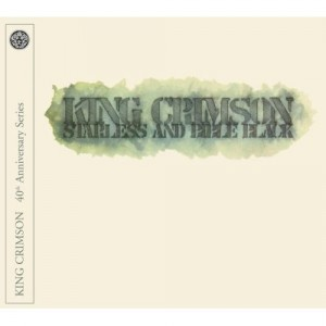 King Crimson Starless And Bible Black 300x300 Best albums of 2011   10 favorite recordings of the year