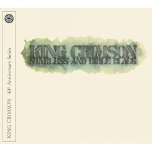 """King Crimson Starless And Bible Black"""
