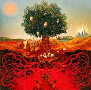 Opeth Heritage 300x297 Best albums of 2011   10 favorite recordings of the year