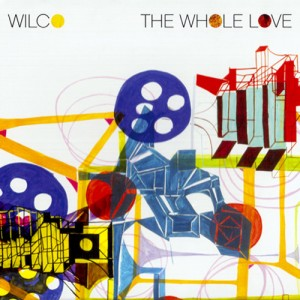 Wilco The Whole Love 300x300 Best albums of 2011   10 favorite recordings of the year