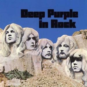 """""""Deep Purple In Rock"""""""