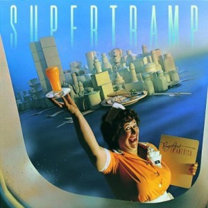 """Supertramp Breakfast In America"""