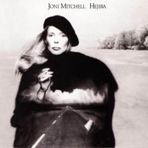 Joni Mitchell Hejira 300x300 Joni Mitchell   Hejira | Not folk, not jazz. What is this record?