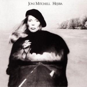 """Joni Mitchell Hejira album"""
