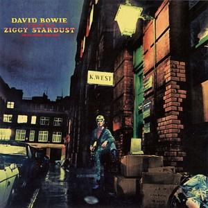 """""""David Bowie-Ziggy Stardust"""""""