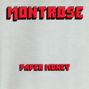 Montrose Paper Money 300x300 Montrose   Paper Money
