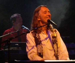 """Roger Hodgson live at Grand Casino Hinckley, MN, March 2, 2012"""