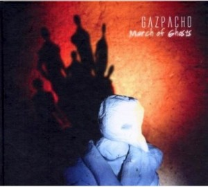 """Gazpacho March Of Ghosts"""