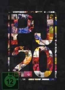 """""""Pearl Jam 20 DVD"""""""