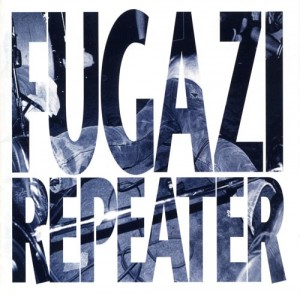 """Fugazi-Repeater"""