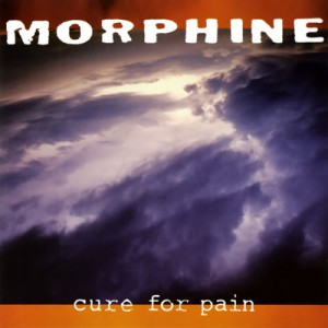 """Morphine-Cure For Pain"""