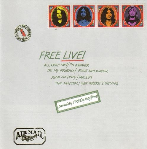 Free-Free Live!