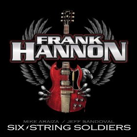 """Frank Hannon-Six String Soldiers"""