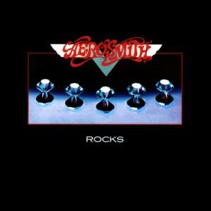 """Aerosmith Rocks album"""