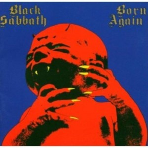 Black Sabbath Born Again 300x300 Black Sabbath   Born Again