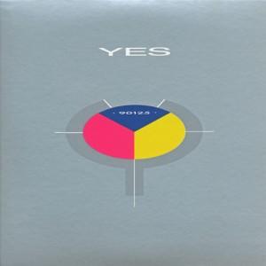 Yes 90125 album