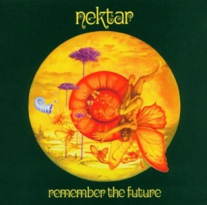 Nektar Remember the Future album