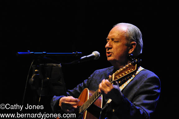 Nesmith Mike Nesmith, Fitzgerald Theater, St. Paul, MN   April 5, 2013