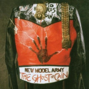 New Model Army-The Ghost of Cain