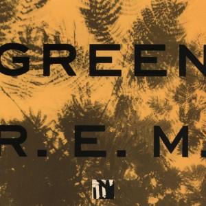 R.E.M. Green 300x300 R.E.M.   Green (25th Anniversary Edition)