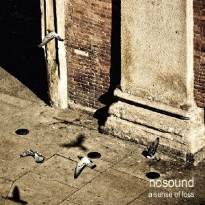 Nosound A Sense Of Loss 300x300 Nosound   A Sense Of Loss