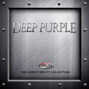 Deep Purple Audio Fidelity Collection 300x300 Deep Purple   The Audio Fidelity Collection 1970 1973