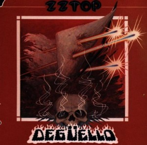 ZZ Top-Deguello
