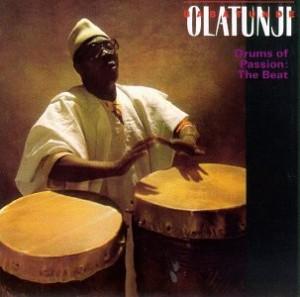 Babatunde Olatunji 300x297 Babatunde Olatunji   Dance To The Beat Of My Drum (Drums of Passion: The Beat)