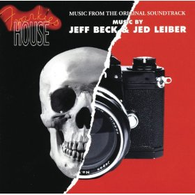 Frankies House Jeff Beck & Jed Leiber   Frankies House Original Soundtrack Album