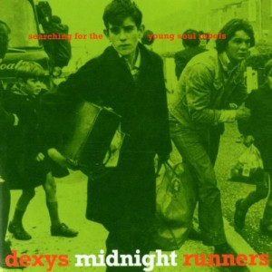 Dexys Searching 300x300 Dexys Midnight Runners   Searching For The Young Soul Rebels