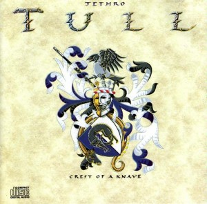 Jethro Tull-Crest Of A Knave