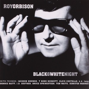 Roy Orbison Black White Night 300x300 Roy Orbison   A Black and White Night Live