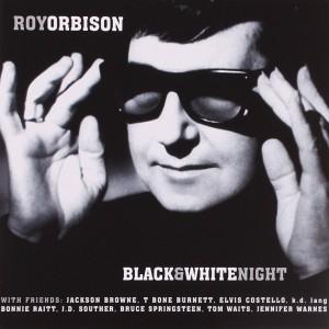 Roy Orbison-Black & White Night