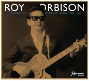Roy Orbison-The Monument Singles Collection (1960-1964)