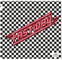 Fastway-Fastway album 1983
