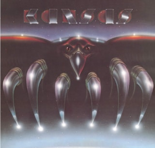 Kansas-Song For America album