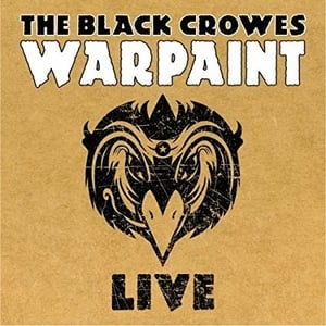 The Black Crowes Warpaint Live